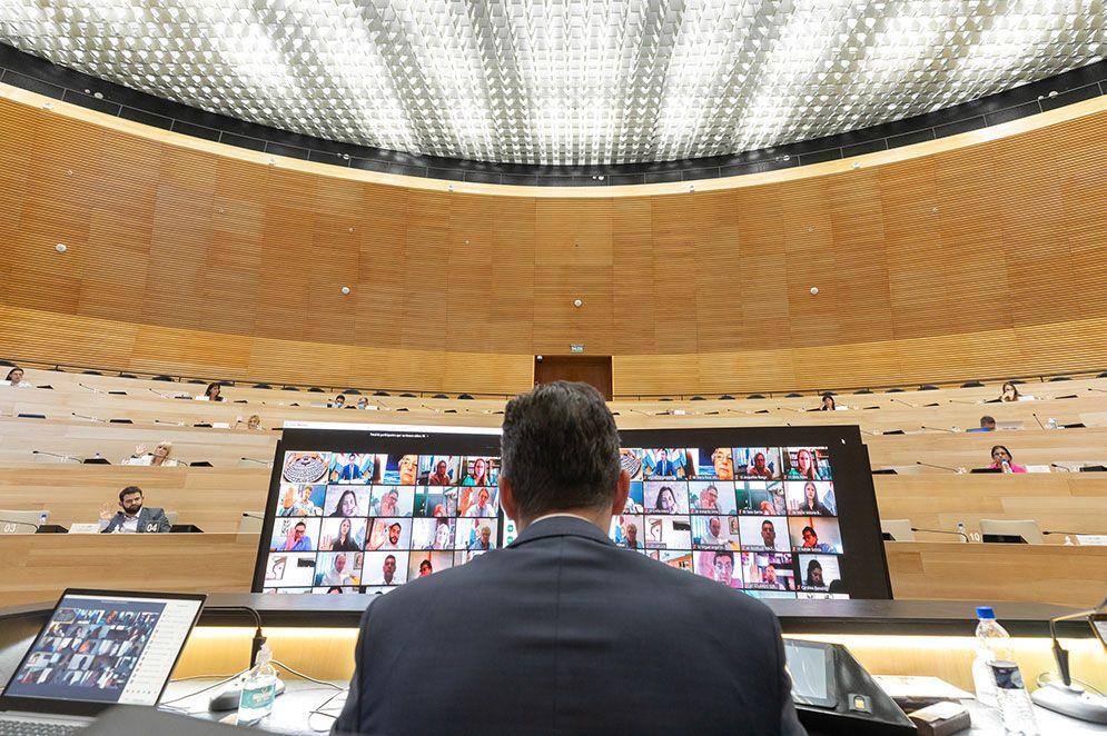 Régimen de Promoción de la Economía del Conocimiento para la Provincia de Córdoba